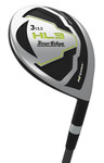 Pre-Owned Tour Edge Golf Hot Launch HL3 Draw Fairway Wood (Left Handed)