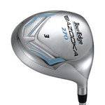 Tour Edge Golf- Ladies Bazooka 270 Complete Set With Bag