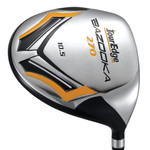 Tour Edge Golf- Bazooka 270 Complete Set With Bag