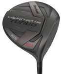 Pre-Owned Cleveland Golf Launcher HB Turbo Draw Driver