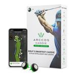 Arccos Golf- Caddie Smart Sensors