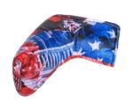 Subtle Patriot Golf- Putter Headcover