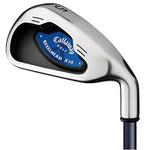 Pre-Owned Callaway Golf Steelhead X-16 Irons (6 Iron Set)