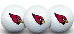 Team Effort Golf NFL Golf Balls [Sleeve]