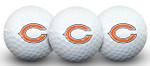 Team Effort Golf NFL 3-Ball Sleeve