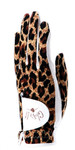 Glove It Golf- Ladies LLH Leopard Glove