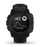 Garmin Golf- Instinct Tactical GPS Watch