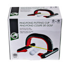Jef World of Golf Ping-Pong Putting Cup