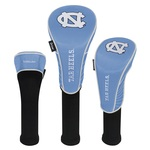 Team Effort Golf- NCAA Set of Three Headcovers