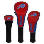 Team Effort Golf- NFL Set of Three Headcovers
