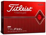 Titleist TruFeel Golf Balls LOGO ONLY