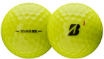 Bridgestone Tour B RX Golf Balls LOGO ONLY