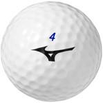Mizuno RB TourX Golf Balls LOGO ONLY