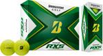 Bridgestone Tour B RXS Golf Balls LOGO ONLY
