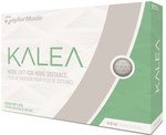 TaylorMade Ladies Kalea Golf Balls LOGO ONLY