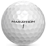 Srixon Marathon Golf Balls LOGO ONLY
