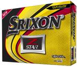 Srixon Prior Generation Z-Star Golf Balls LOGO ONLY