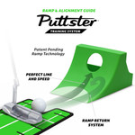 GoSports Golf- Puttster Putting Hole Trainer