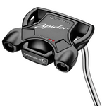 TaylorMade Golf- Spider Tour Black #3 Double Bend Putter