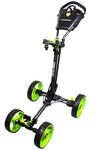 Tour Trek Golf One Click 4-Wheel Cart