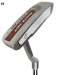 Pre-Owned Odyssey Golf White Hot Pro 2.0 #1 Putter