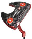 Pre-Owned Odyssey Golf 2018 O-Works Red V Line Fang Putter