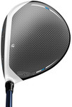 Pre-Owned TaylorMade Golf LH SIM Max Driver (Left Handed)