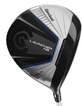 Pre-Owned Cleveland Golf LH Ladies Launcher HB Driver (Left Handed)