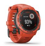 Garmin Golf- Instinct Solar GPS Watch