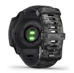 Garmin Golf- Instinct Tactical Solar Camo GPS Watch