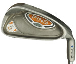 Pre-Owned Ping Golf Ladies G10 Irons (7 Iron Set)