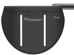 Cleveland Golf- Huntington Beach Soft Premier #14 Single Bend Shaft Putter