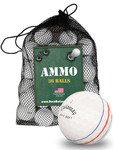 Callaway ERC Soft Fair Recycled Used Golf Balls [36-Ball]