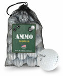 Titleist AVX Fair Recycled Used Golf Balls [36-Ball]