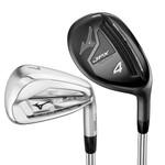 Mizuno Golf- JPX 921 Hot Metal Combo Irons (8 Club Set) Graphite