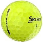 Srixon Soft Feel Golf Balls LOGO ONLY