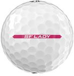 Srixon Ladies Soft Feel Golf Balls
