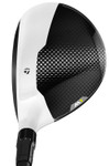 Pre-Owned TaylorMade Golf LH M1 2017 Fairway Wood (Left Handed)