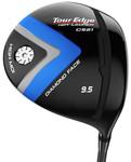 Tour Edge Golf- Hot Launch C521 Driver