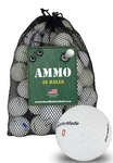 TaylorMade Assorted Mix Fair Recycled Used Golf Balls [48-Ball]