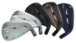Titleist Golf- Wedgeworks Vokey Design SM8 Custom Wedge
