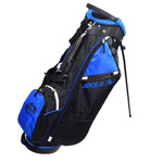 Alien Golf- Area:51 Complete Set With Stand Bag