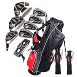 Bullet Golf- .444 Complete Set With Bag
