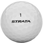 Strata Eagle Golf Balls LOGO ONLY