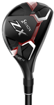 Srixon Golf- LH ZX Hybrid (Left Handed)