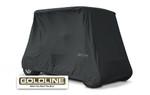 Greenline Golf- Goldline 2 Passenger Heavy Duty Storage Cover