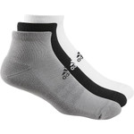 Adidas Golf- Ankle Socks (3 Pack)