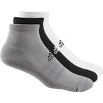Adidas Golf- Ankle Socks (3 Pack)