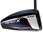 Cobra Golf- King RADSPEED XB Driver