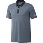 Adidas Golf- HEAT.RDY Heather Polo